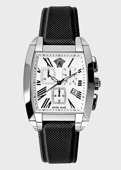 Часы Versace Character Tonneau Vrwlc99d001 s009, фото