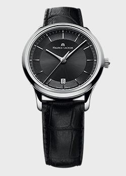 Часы Maurice Lacroix Les Classiques Date LC1237-SS001-330, фото