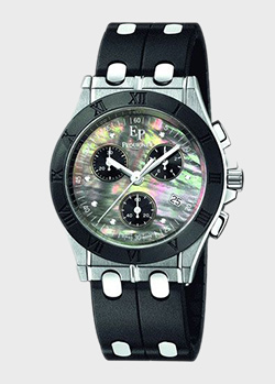Часы Pequignet Moorea Triomphe Chrono Pq1330543-30, фото