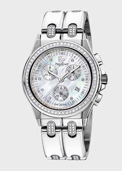 Часы Pequignet Moorea Triomphe Chrono Pq1332509-2, фото