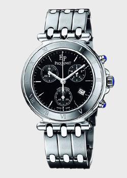 Часы Pequignet Moorea Vintage Chrono Pq1350443, фото