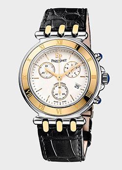 Часы Pequignet Moorea Vintage Chrono Pq1351438cn, фото