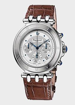 Часы Pequignet Moorea Vintage Chrono Pq4350437cg, фото