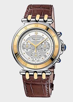 Часы Pequignet Moorea Vintage Chrono Pq4351438cg, фото