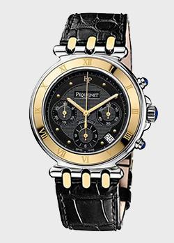Часы Pequignet Moorea Vintage Chrono Pq4351448cn, фото