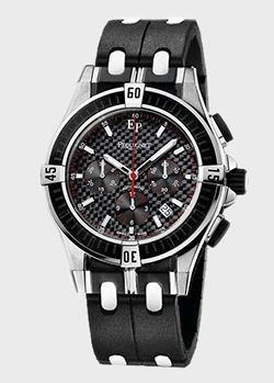 Часы Pequignet Moorea Triomphe Chrono Pq4510743-30, фото