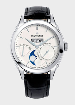 Часы Pequignet Rue Royale Pq9010433cn, фото
