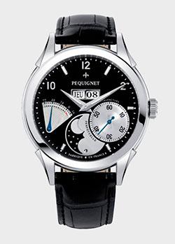 Часы Pequignet Rue Royale Pq9010543cn, фото