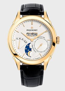 Часы Pequignet Rue Royale Pq9011438cn, фото