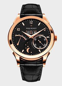 Часы Pequignet Rue Royale Pq9011548cn, фото