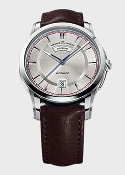 Часы Maurice Lacroix Pontos Day Date PT6158-SS001-131, фото