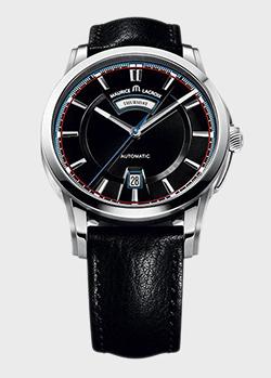 Часы Maurice Lacroix Pontos Day Date PT6158-SS001-331, фото