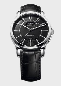 Часы Maurice Lacroix Pontos Day Date PT6158-SS001-33E, фото