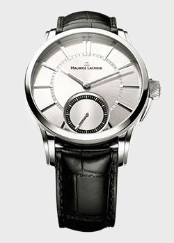 Часы Maurice Lacroix Pontos Petite Seconde PT7558-SS001-130, фото