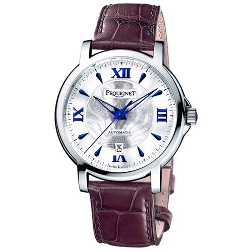 Часы Pequignet Moorea Elegance Pq4212437cg, фото