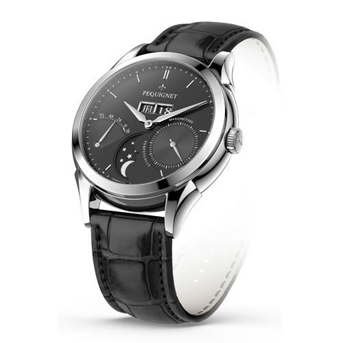 Часы Pequignet Rue Royale Pq9010443cn, фото