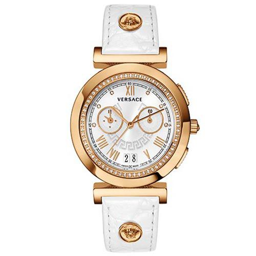 Часы Versace Vanity Chrono Vra907 0013, фото