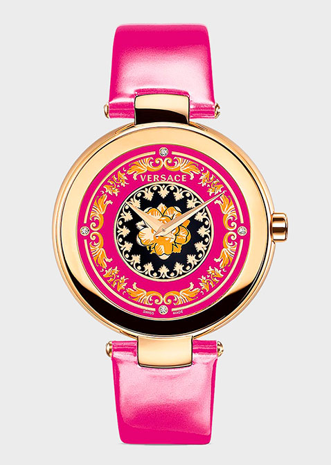Часы Versace Mystique Foulard Vrk603 0013, фото