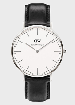 Часы Daniel Wellington Cheffield 0206DW, фото