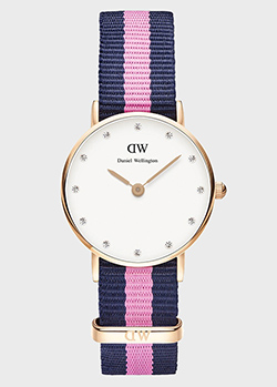 Часы Daniel Wellington Classy Winchester 0906DW, фото