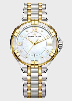 Часы Maurice Lacroix Aikon AI1004-PVY13-171-1, фото