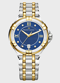 Часы Maurice Lacroix Aikon AI1006-PVY13-450-1, фото