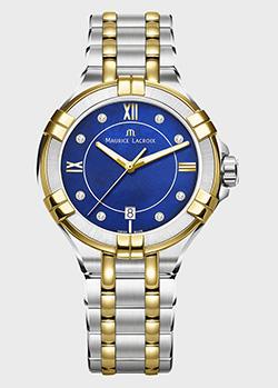 Часы Maurice Lacroix Aikon AI1006-PVY13-470-1, фото