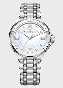 Часы Maurice Lacroix Aikon AI1006-SS002-170-1, фото
