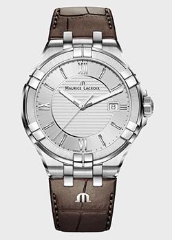 Часы Maurice Lacroix Aikon AI1008-SS001-130-1, фото