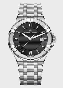 Часы Maurice Lacroix Aikon AI1008-SS002-330-1, фото