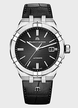 Часы Maurice Lacroix Aikon Automatic AI6008-SS001-330-1, фото