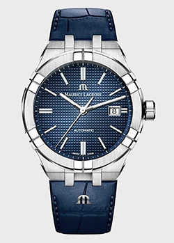 Часы Maurice Lacroix Aikon Automatic AI6008-SS001-430-1, фото