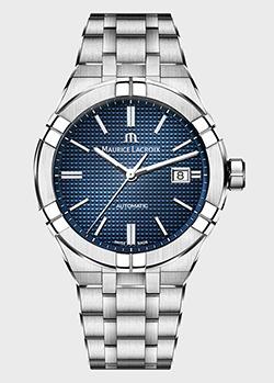 Часы Maurice Lacroix Aikon Automatic AI6008-SS002-430-1, фото