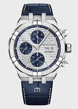 Часы Maurice Lacroix Aikon AI6038-SS001-131-1, фото