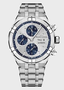 Часы Maurice Lacroix Aikon AI6038-SS002-131-1, фото