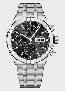 Часы Maurice Lacroix Aikon AI6038-SS002-330-1, фото