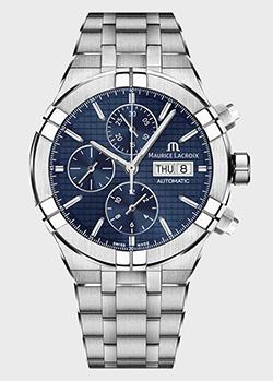 Часы Maurice Lacroix Aikon AI6038-SS002-430-1, фото