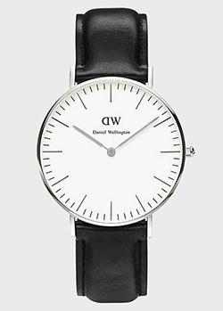 Часы Daniel Wellington Cheffield DW00100053, фото