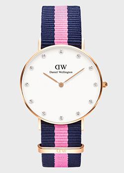 Часы Daniel Wellington Classy Winchester DW00100077, фото