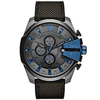 Часы Diesel Mega Chief DZ4500, фото