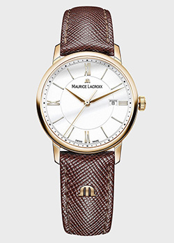 Часы Maurice Lacroix Eliros EL1094-PVP01-111-1, фото