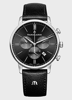 Часы Maurice Lacroix Eliros Chronograph EL1098-SS001-310-1, фото