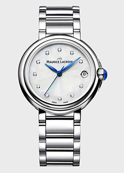 Часы Maurice Lacroix Fiaba FA1004-SS002-170-1, фото