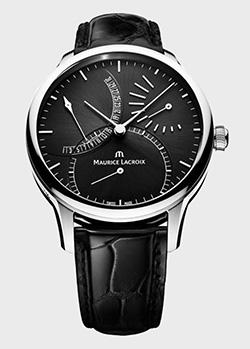 Часы Maurice Lacroix Masterpiece MP6508-SS001-330, фото