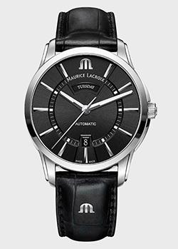 Часы Maurice Lacroix Pontos PT6358-SS001-330-1, фото