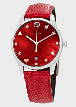 Часы Gucci G-Timeless MD YA1264041, фото