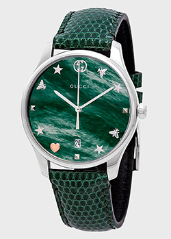 Часы Gucci G-Timeless MD YA1264042, фото