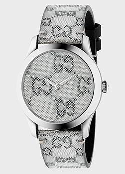 Часы Gucci G-Timeless Contemporary YA1264058, фото