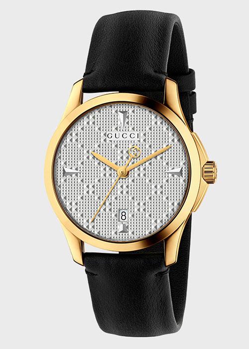 Часы Gucci G-Timeless MD YA1264027, фото