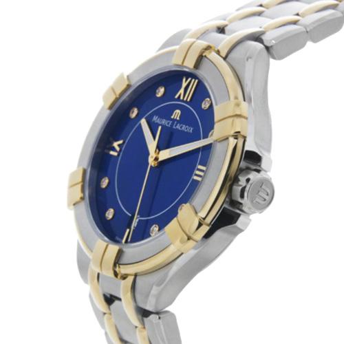 Часы Maurice Lacroix Aikon AI1006-PVY13-470-1